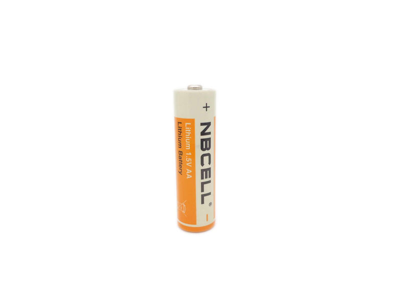 1.5V Lithium AA battery