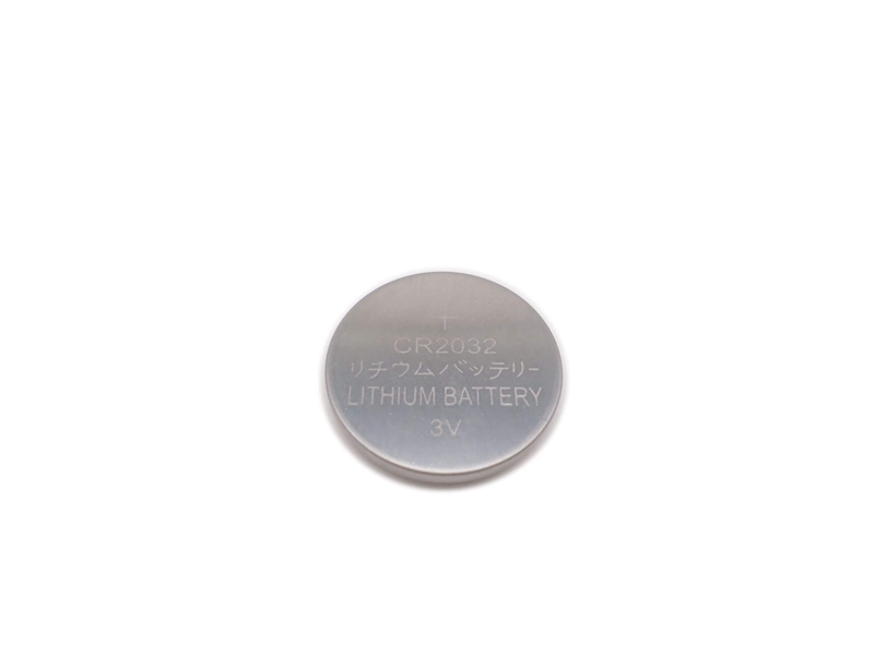 Lithium Button Cell Battery CR2032
