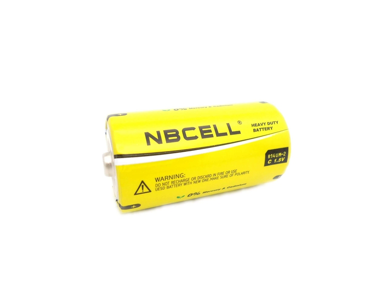 Super heavy duty battery C