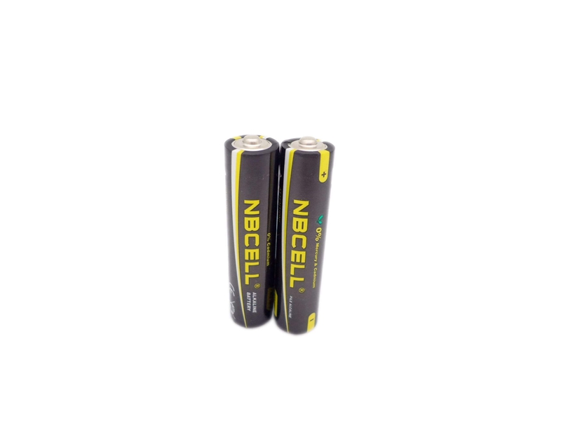 super alkaline battery aaa