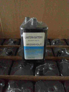 4R25 battery-NBCELL