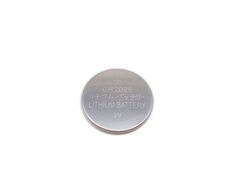 Lithium Button Cell Battery CR2025