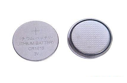 3V CR1616 Lithium Button Cell Battery